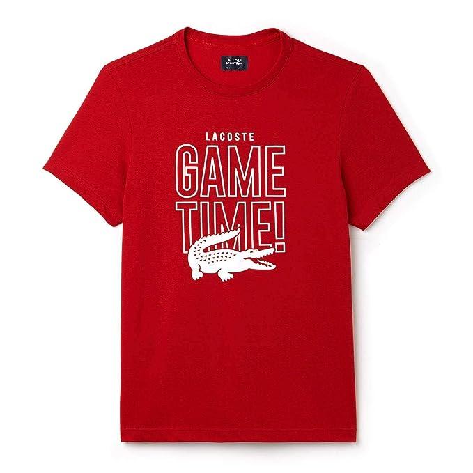 Lacoste Camiseta M/C TH9473 1ES