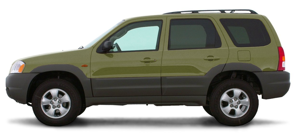 2001 ford escape reviews images and specs. Black Bedroom Furniture Sets. Home Design Ideas
