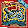 Book-O-Hats: A Wearable Book (Wearable Books)