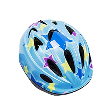 Kids Bike Helmet Multi-Use Kids Helmet Safety Helmet for Outdoor Sports Bike