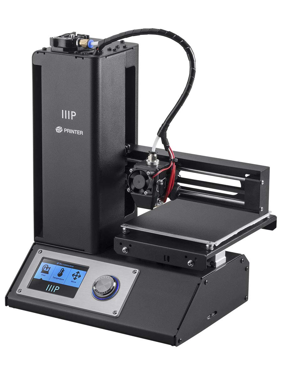 Monoprice Mini 3D Printer Black Friday Deal