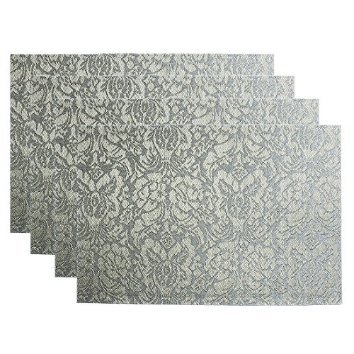 Placemats Dinner Insulation 45x30cm Matcha product image