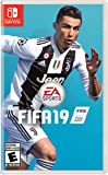 FIFA 19 Nintendo Switch Games and Software