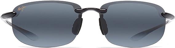 Maui Jim Gafas de sol HOOKIPA Universal Fit polarizadas 407N-02