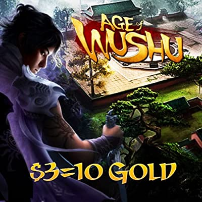 age of wushu private server