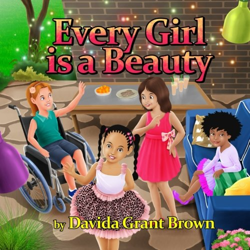 Every Girl is a Beauty