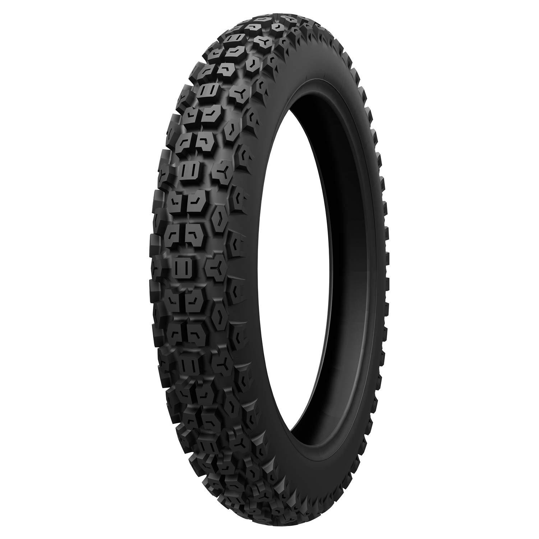Kenda K270 Dual/Enduro Rear Motorcycle Bias Tire - 4.60-18 63B