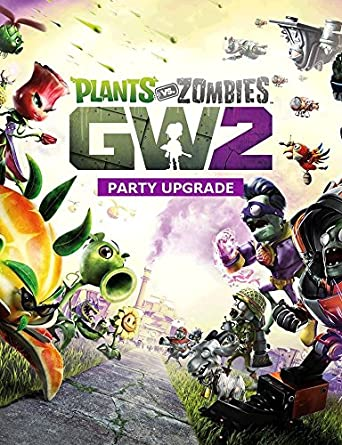 Plants Vs Zombies: Garden Warfare 2   Party Upgrade Edition DLC [PC Code