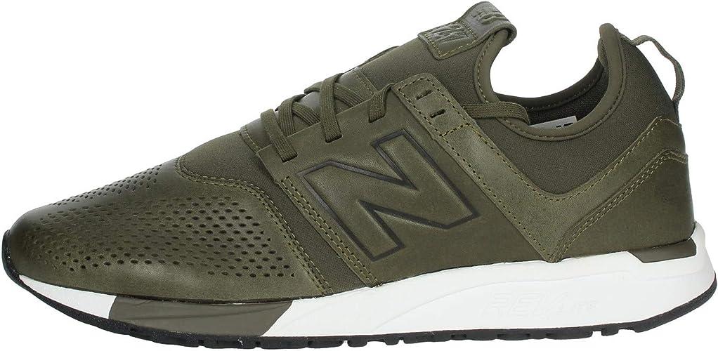 New Balance 247v1, Sneaker Uomo: Amazon.it: Scarpe e borse