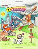 img - for The New Adventures of Mindy The Corgi: A New Companion: New Saga Comic Book 2.0 (Mindy The Corgi New Saga) (Volume 2) book / textbook / text book