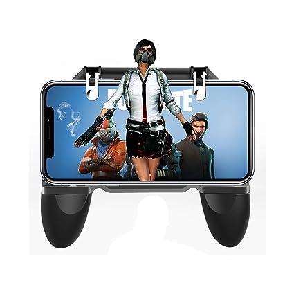 39e0b7b63 Amazon.com  PUBG Mobile Controller