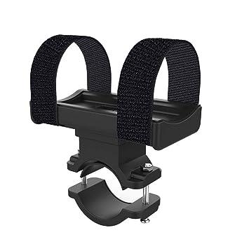 Bushwhacker UTV Speaker Mount Portable Blue Tooth Holder Wireless ATV Roll Bar