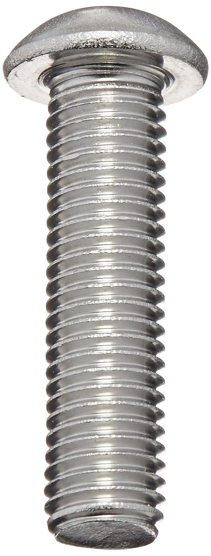 1//4-28 x 1 Piece-6 Hard-to-Find Fastener 014973178444 Button Head Socket Cap Screws