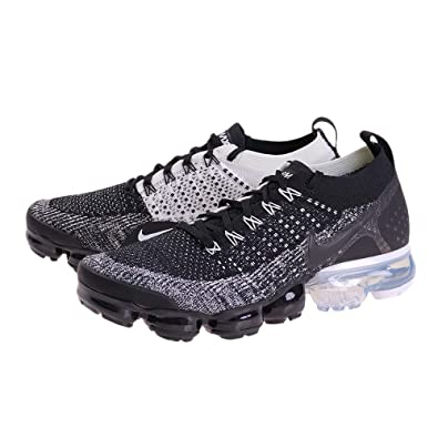 best loved a50f5 8b519 Amazon.com | Nike AIR Vapormax Flyknit 2 Men's Running Shoes ...