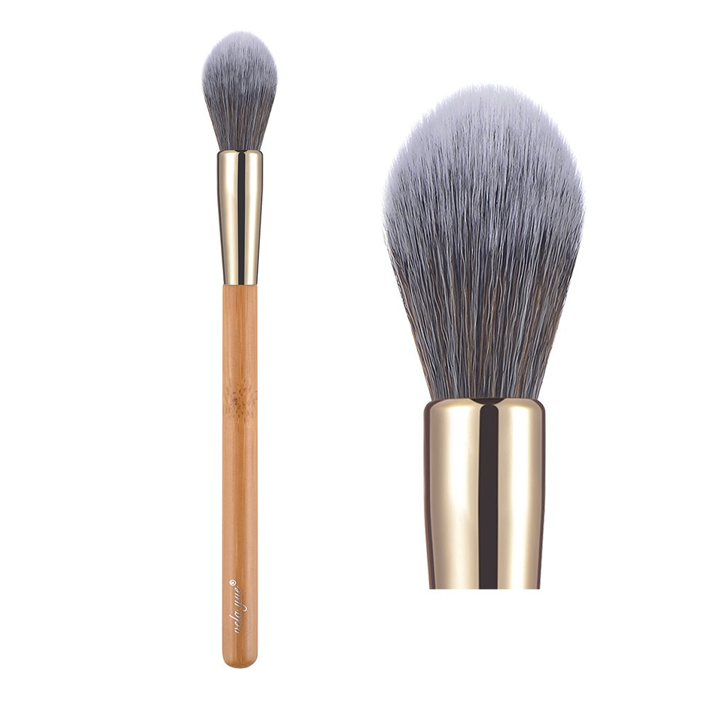 vela.yue Precise Crease Brush Eyes Tapered Blending Contour Makeup Tool VY