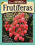 capa de Manual Natureza de Frutíferas - Volume 1