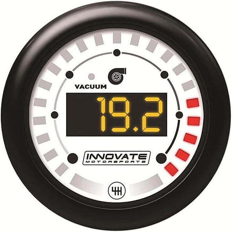 Innovate Motorsports Vacuum/Boost and Shift Light Gauge Kit