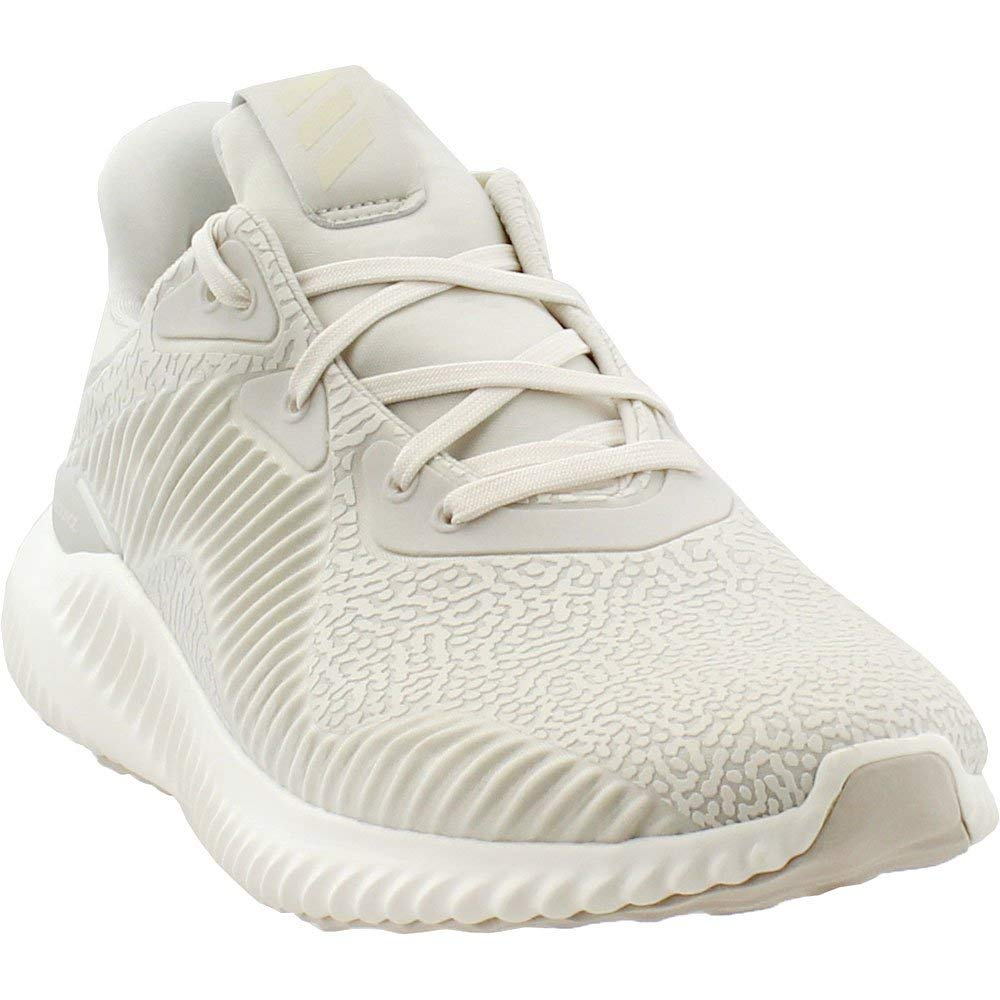 adf96bf6b Galleon - Adidas Men s Alphabounce HPC AMS M Running Shoe Chalk White Clear  Brown