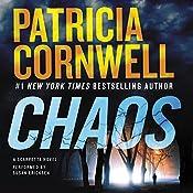 Chaos: Kay Scarpetta, Book 24 | Patricia Cornwell