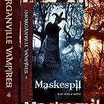 Maskespil (The Morganville Vampires 4) | Rachel Caine