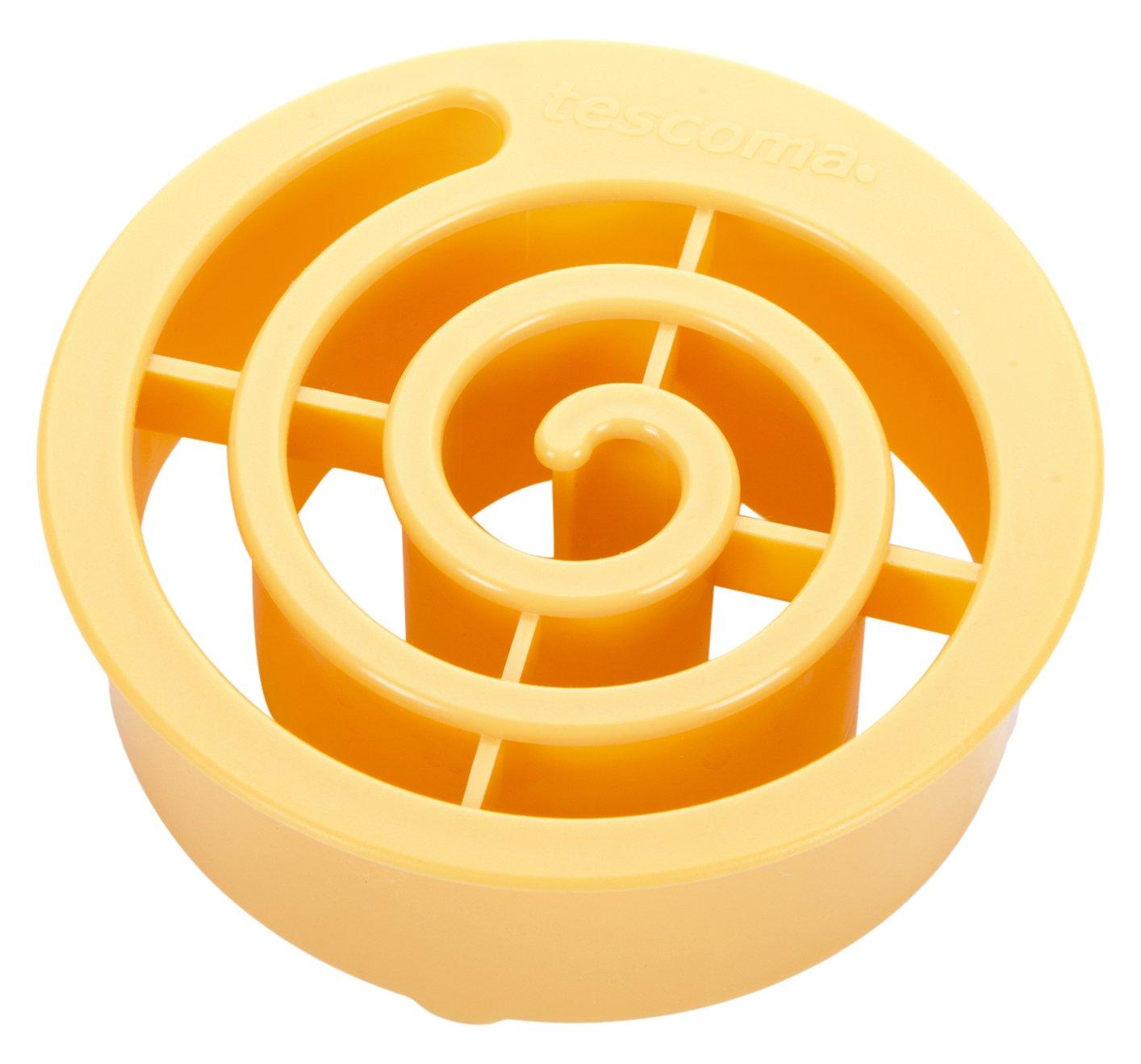 Tescoma Bread Roll Maker Delicia, spiral, Assorted T630107