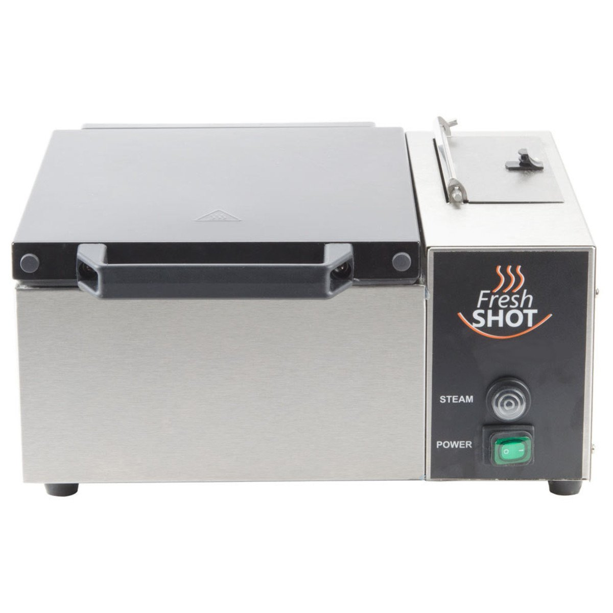 Empura CTS-1800W Fresh Shot Countertop Steamer