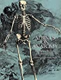 Albinus on Anatomy (Dover Anatomy for Artists)
