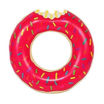 Papaya Wear natación playa Juguete para Piscina Flotador para Adultos - PW- DONUT-001ROS