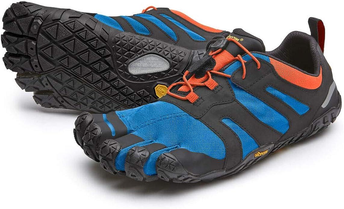 Vibram V-Trail 2.0, Zapatillas para Hombre: Amazon.es: Zapatos y ...