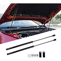 Iycorish 2 Pair Hydraulic Rods for Tesla Model 3 1 Pair Automatic Trunk Lift Supports Rear Trunk Struts Spring /& 1 Pair Front Lift Hood Supports Automatic Opening Lifting