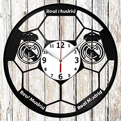 Clock Town Reloj de Pared con diseño de Vinilo, diseño del ...