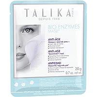 Talika bio enzymes mask anti aging - máscara facial anti-idade 20g