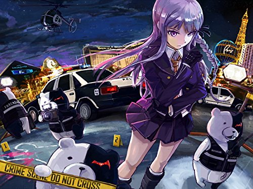 Thing need consider when find danganronpa trigger happy havoc poster?