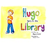 Hugo Goes to the Library