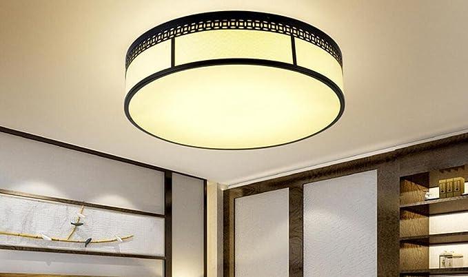 Plafoniere Da Esterno Antiche : Lilsn stile moderno cinese camera antico lampada plafoniera