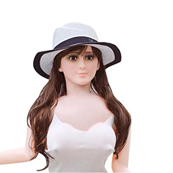 Amazon.com: Sexo Real muñeca de cuerpo tamaño completo ...