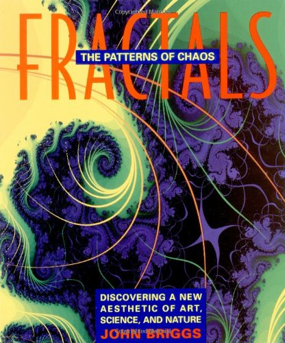 Fractals: The Patterns of Chaos: Discovering a New…