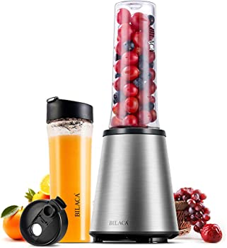 Bilaca BL200A Single Serve Blenders