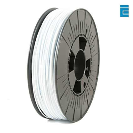 Wintershine White 0.75 kg ICE Filaments ICEFIL1ABS192 filamento ABS,1.75mm
