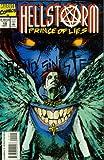 Hellstorm Prince of Lies #19 Angel In Aspic