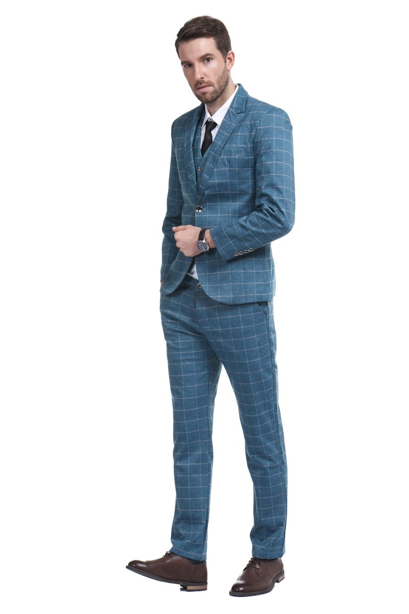 Amazon.com: Cloudstyle: Formal Suit