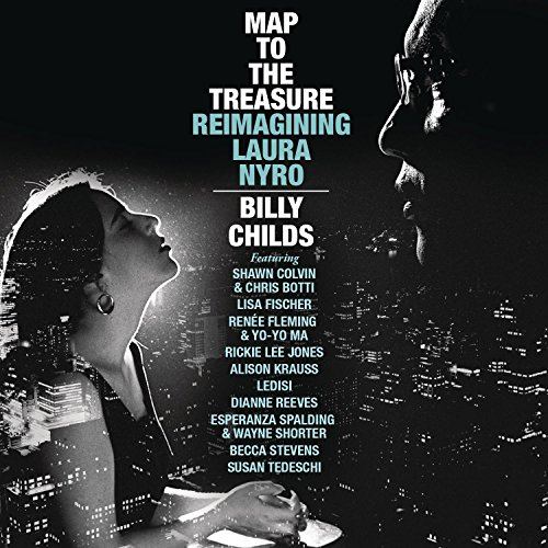 Childs Collection Billy (Map to the Treasure: Reimagining Laura Nyro)