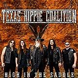 61Km8Ka2e4L. SL160  - Texas Hippie Coalition - High In The Saddle (Album Review)