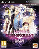 PS3 TALES OF XILLIA 2 - DAY ONE EDITION