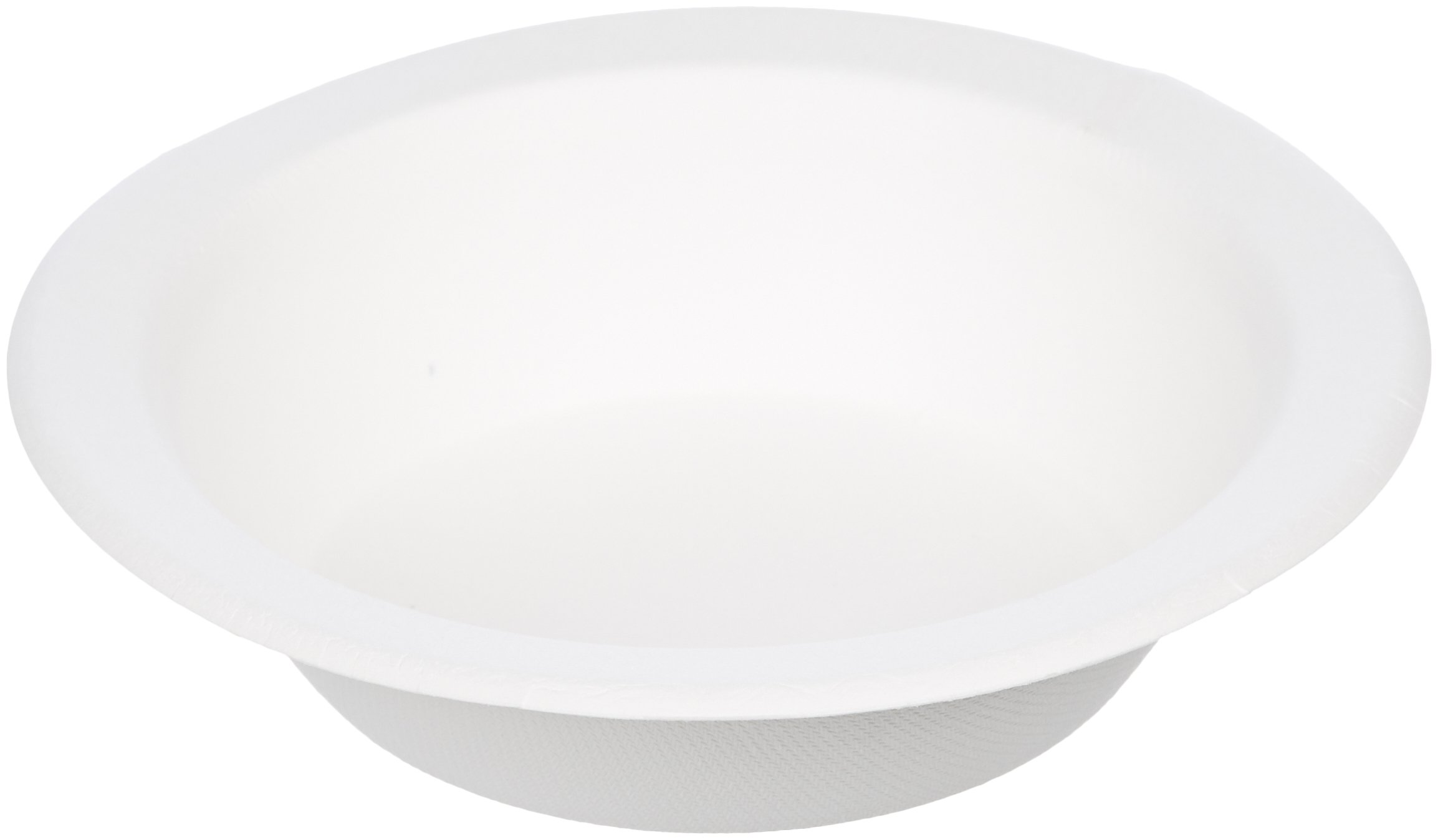 AmazonBasics 16 oz. Compostable Soup Bowls, 1,000-Count