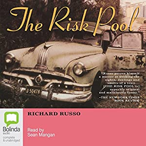 The Risk Pool Audiobook