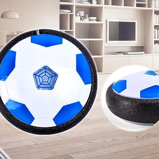 Almabner - Pelota de fútbol Flotante para niños y niños, balón de ...