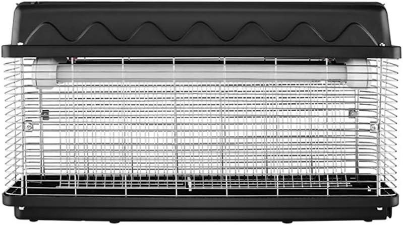 Mosquito lámpara de exterior de mosquitos jardín de la lámpara eléctrica antilluvia Farm Patio jardín Mosquito Maciza Bed Bugs Fly Exterminator insecticida repelente para insectos mosca Catcher: Amazon.es: Productos para mascotas
