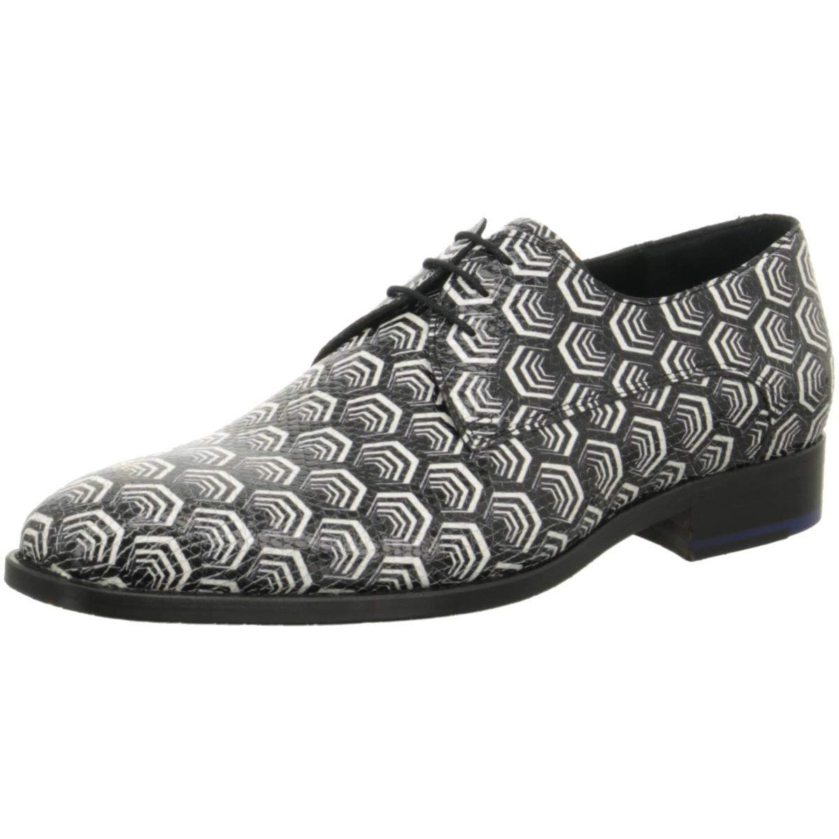 Business Schuhe Für Herren Cognac Lloyd Derby Gala Neues Angebot