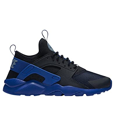 75dc7dc658230 Image Unavailable. Image not available for. Color  Nike Air Huarache Run Ultra  GS ...